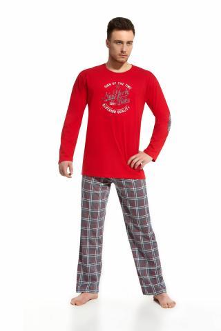 Pánské pyžamo Cornette 124/38 New York2