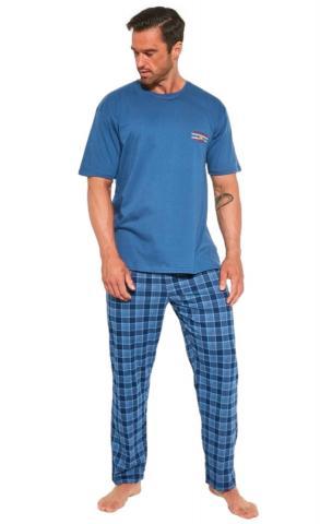 Pánské pyžamo Cornette 134/180 MOUNTAIN 2
