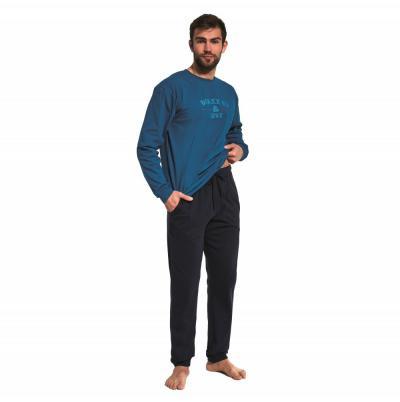 Pánské pyžamo Cornette 322/162 wake up