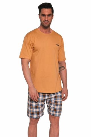 Pánské pyžamo Cornette 326/111
