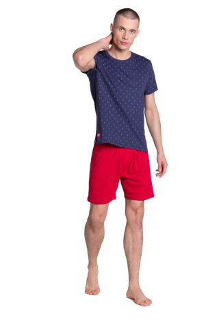 Pánské pyžamo Henderson 38866
