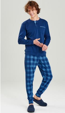 Pánské pyžamo Noidínotte 1809