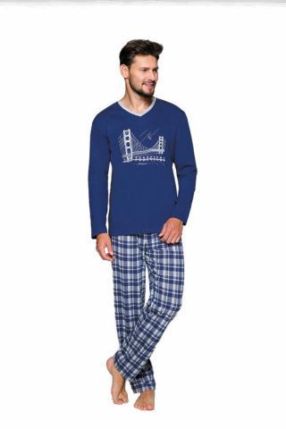 Pánské pyžamo Regina 576