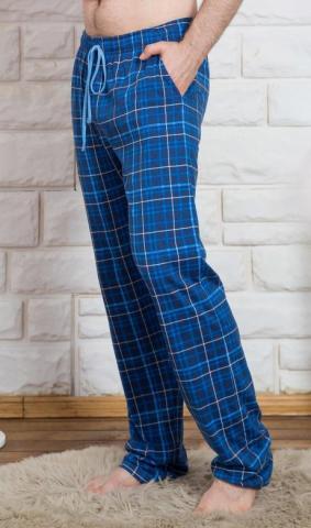 Pánské pyžamové kalhoty Vienetta Secret Jakub