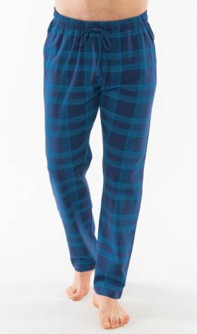 Pánské pyžamové kalhoty Vienetta Secret Jonáš