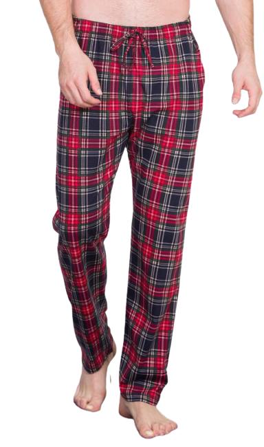 Pánské pyžamové kalhoty Vienetta Secret Šimon