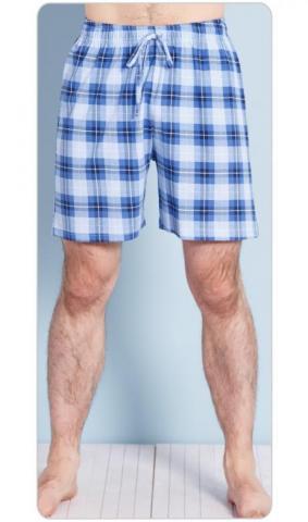 Pánské samostatné pyžamové šortky Vienetta Secret Jan
