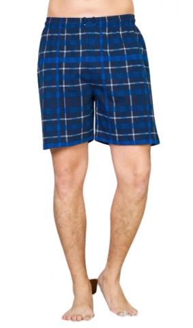 Pánské pyžamové šortky Vienetta Secret Filip