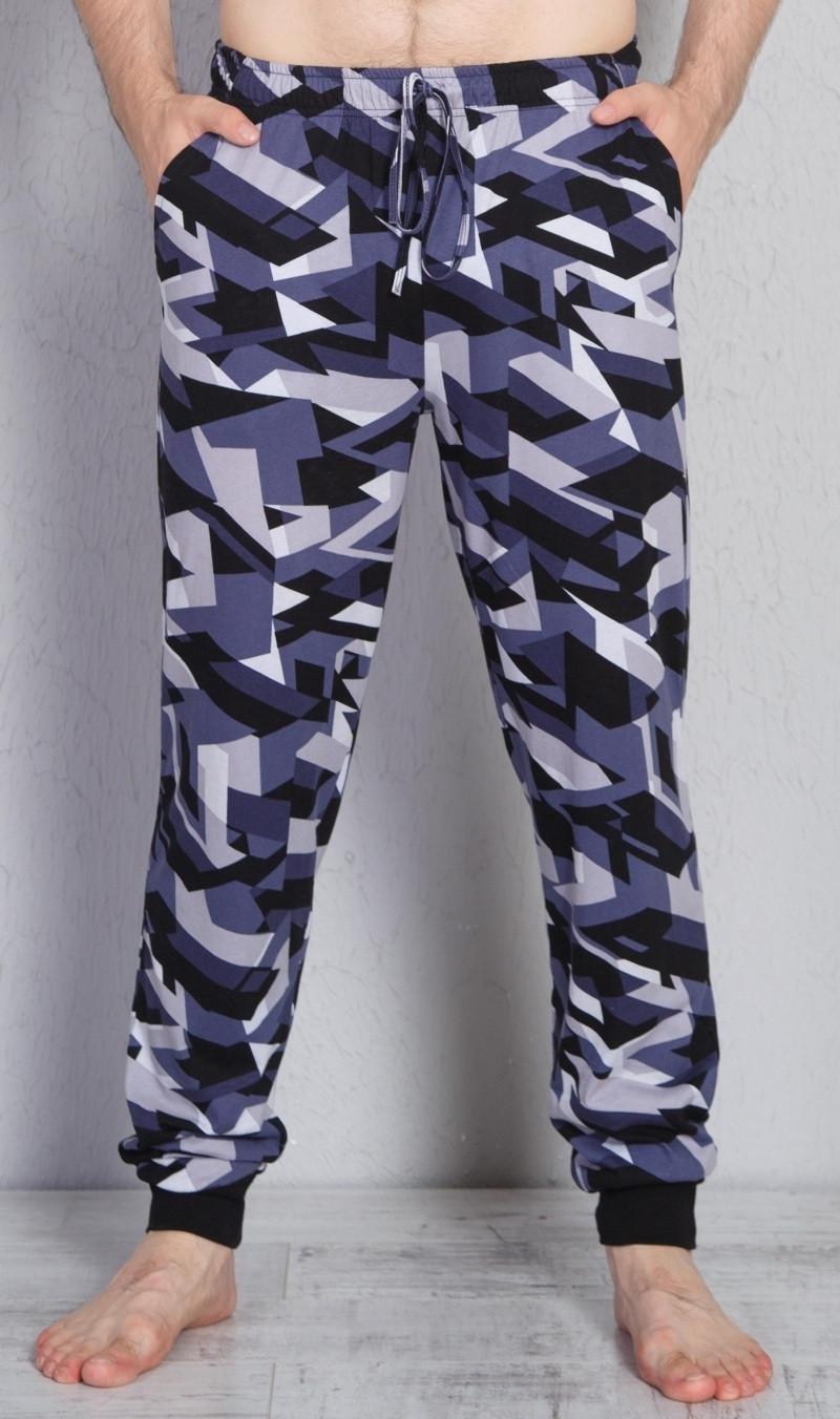 Pánské samostatné pyžamové kalhoty Vienetta Secret Aleš