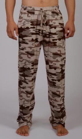 Pánské samostatné pyžamové kalhoty Vienetta Secret Army