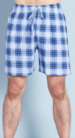 Pánské samostatné pyžamové šortky Vienetta Secret Adam