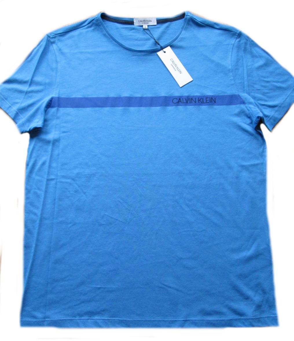 Pánské tričko Calvin Klein KM0KM00329