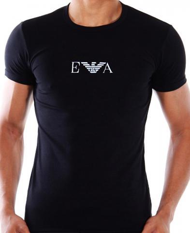 Pánské tričko Emporio Armani 111267 CC715