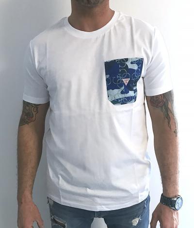 Pánské tričko Guess F02I02