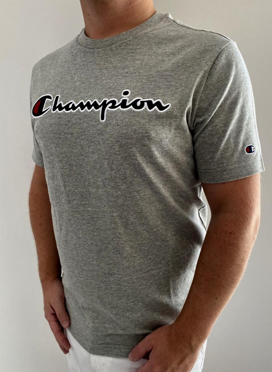 Pánské triko Champion 214726