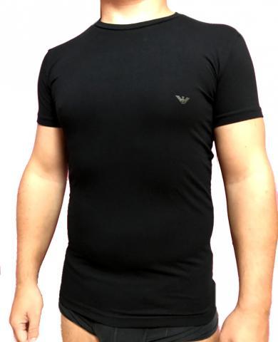 Pánské triko Emporio Armani 111035 7A725