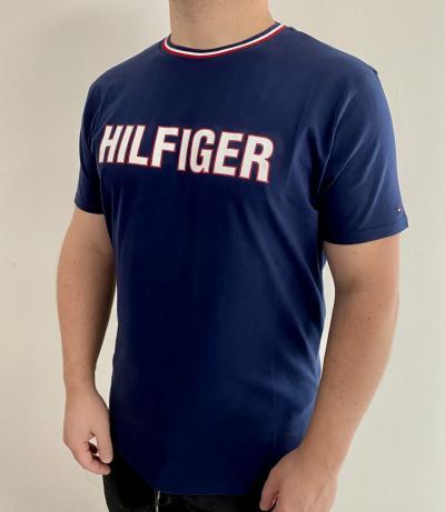Pánské triko Tommy Hilfiger UM02010