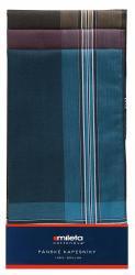 Pánský kapesník GERE 3074-352-6-DC bal 6 ks