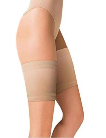 Pásek na nohu Gabriella SATINE Thigh Band BANDALETKY