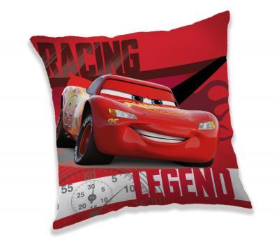 Polštářek Cars Legend