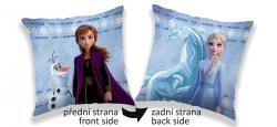 Polštářek Frozen 2 sides