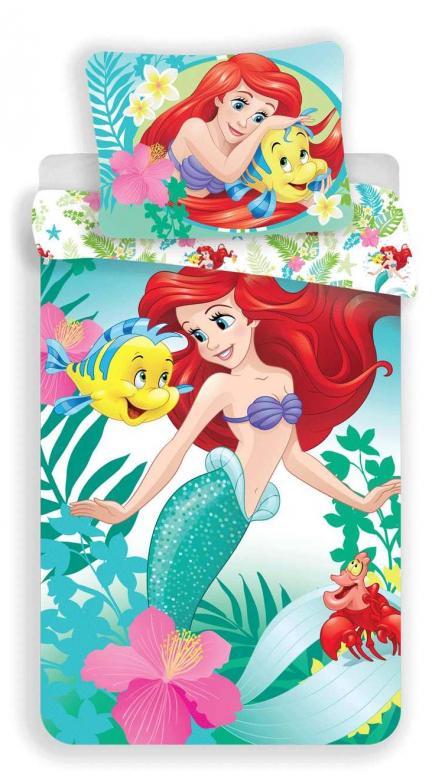 Povlečení Ariela 04