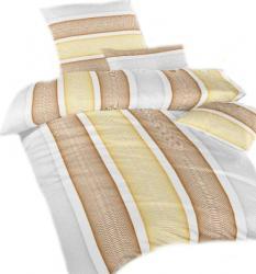 Povlečení bavlna Pružiny cihlové