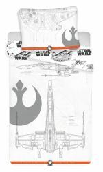 Povlečení bavlna Star Wars 9 vehicles