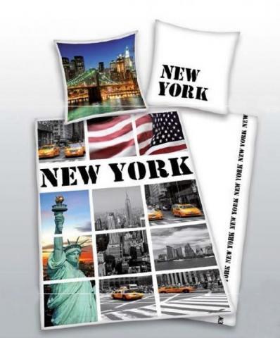 Povlečení Herding 4459.48 New York