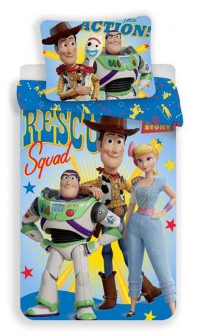 Povlečení Toy Story 4