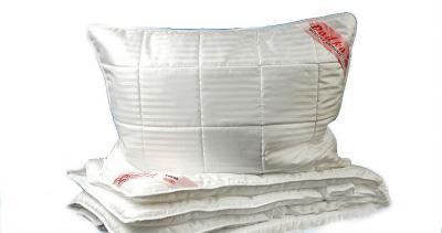 Prošívaná souprava Luxus Comfort