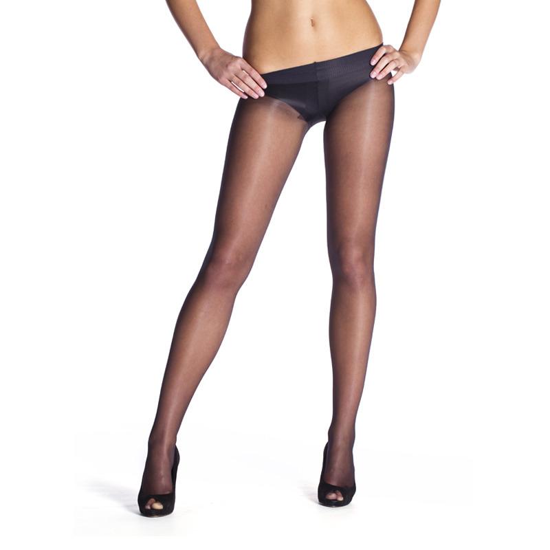 Punčochové kalhoty se sníženým pasem Bellinda 225003 Hipster tights 15 den