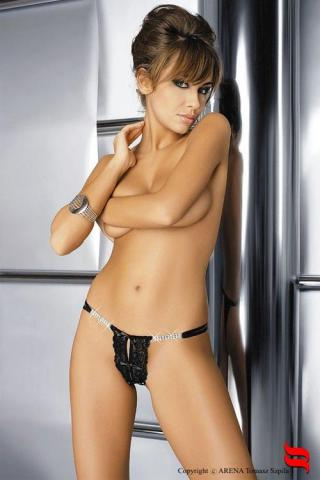 Sexy tanga Obsessive Brilliant thong