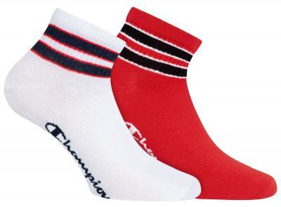 Unisex ponožky Champion 9LP 2PACK MIX